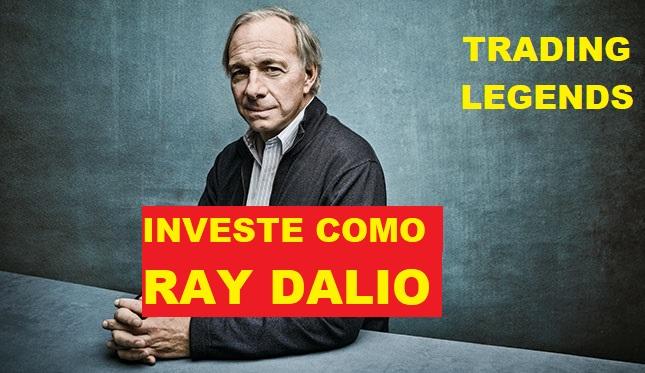 INVESTE COMO RAY DALIO